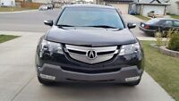 2008mdx fully loaded wth remote starter