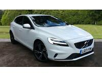 2017 Volvo V40 Facelift Model T2 120hp Petro Manual Petrol Hatchback