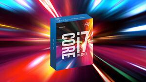 AUBAINE!! Pc  i7 6700k gtx 960 2gb ou duo 4k