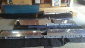 Vans RV9 Aircraft Tail / Empennage Kit