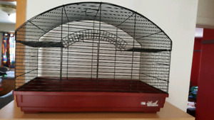 Cages pour rongeurs