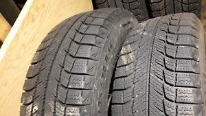 Michelin XIce Tires Oakville / Halton Region Toronto (GTA) image 2