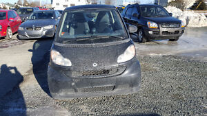 2008 Smart CAR...GREAT FOR SUMMER TOURING GAS MILEAGE!