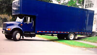 MOVERS AVAILABLE ANYTIME CALL:416-315-1363
