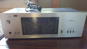 Sansui B-77 Power Amplifier