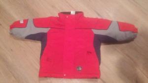 18 month winter coat