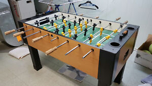 TORNADO FOOSBALL TABLE