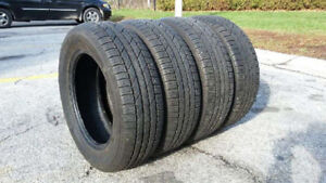 GOODYEAR ALL SEASON TIRES - BRAMPTON AREA