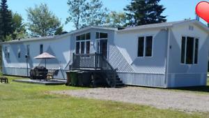 Maison modulaire Bonneville