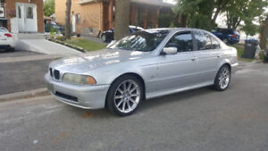 *PRICE DROP* 2001 BMW 525i for Sale
