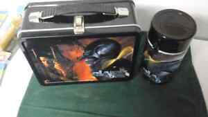 Planet of the Apes tin lunch pail