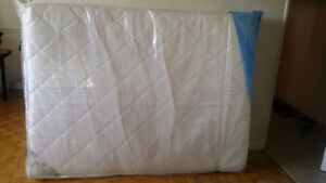 BRAND NEW PILLOW TOP QUEEN ORTHOPEDIC MATRESS and SEALY box