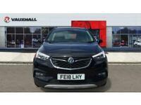 2018 Vauxhall Mokka X 1.4T Active 5dr Auto Petrol Hatchback Hatchback Petrol Aut