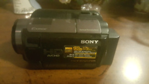 Selling My Sony HD 1080p Video Cam