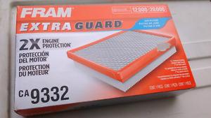 Auto Air Filter FRAM CA 9332