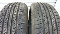 WeatherMax 205 60 16 all season tires