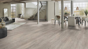 Wide Plank Made in Germany Laminate Floor AC4  10mm and 12mm