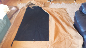 Second world War Canadian sleeping  bag