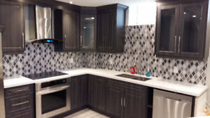 Tile installation and renovation