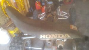 Crf Trx 450r parts