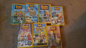 Baby and Toddler VHS's Cambridge Kitchener Area image 1