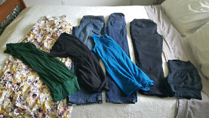 Maternity Clothes-Size M