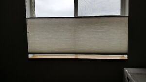 Pleated Shade - Window Covering