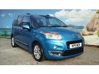 2011 CITROEN C3 PICASSO HDI £30 A YEAR TAX DIESEL