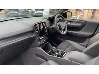 2021 Volvo XC40 ESTATE 2.0 B4P R DESIGN Pro 5dr Auto SUV Petrol Automatic