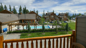 Vacation Unit in Kimberley, B.C.