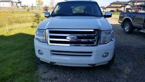 2009 Ford Expedition 7 seater