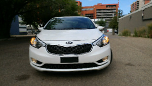 2015 KIA Forte LX+ FWD 1.8L *BLUETOOTH/HEATED CLOTH SEATS/CRUISE