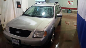 2006 Ford Freestyle 134, 000 km
