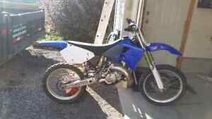97 yz 125  *brand new top end*