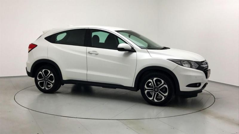 Honda HR V 15 i VTEC SE ss PETROL MANUAL 201565 in