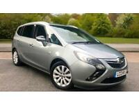2013 Vauxhall Zafira 1.4T SE Cruise control Conne Manual Petrol Estate