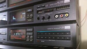 Sansui T-900 AM/FM Tuner Mint condition