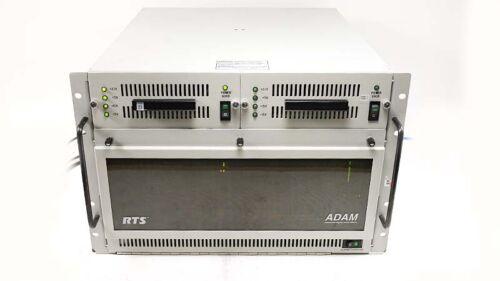 RTS Telex 90007500001  ADAM Advanced Digital Audio Matrix