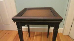 Accent/Side Tables