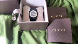 Authentic New Gucci Watch