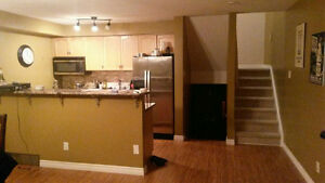 One room available in a 3 Bedroom townhouse close to Doon campus