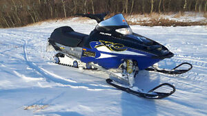 2004 Polaris edge xc sp 700
