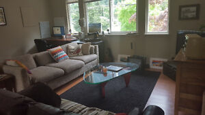 Squamish - Room Rental/ Share 3 bed suite