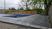 Let us turn your pool dream into realality