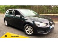 2014 Volkswagen Golf 1.6 TDI 110 BlueMotion 5dr Manual Diesel Hatchback