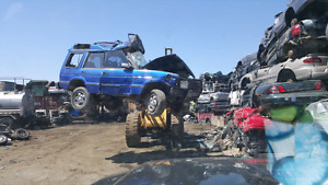 Highest Cash For scrap cars @ 647 973 6574