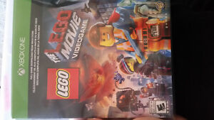 Lego the movie videogame and rare replay 30 in 1 games London Ontario image 1