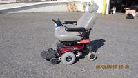 Power Wheelchair - Jet 3