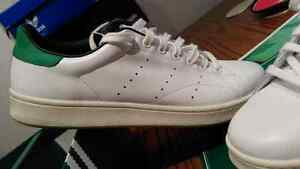 "Retro Adidas ""Stan Smith Vintage tournament edition"""