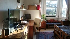 Large Double room for a short term